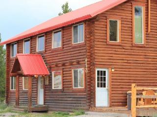 Sportsmans Cabin in Island Park ID Sleeps Up To 20 - Island Park vacation rentals