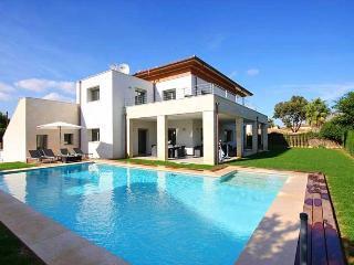 Luxury new build villa next to the Sea, Casa Linda - Cala San Vincente vacation rentals