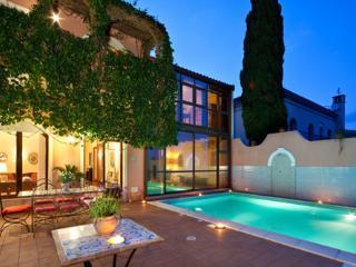 Villa Rental in Sicily Near Taormina - Villa Mazzaro - Taormina vacation rentals