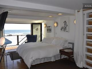 Beautiful Ocean Front Beach House in Malibu - Malibu vacation rentals