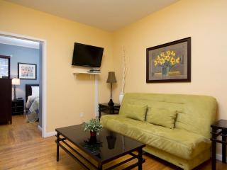 Sleeps 7! 4 Bed/1 Bath Apartment, Midtown East, Awesome! (6786) - Manhattan vacation rentals