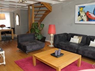 Singel apartment Amsterdam - Amsterdam vacation rentals