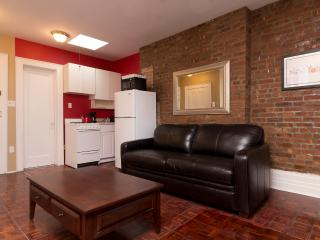 Sleeps 4! 1 Bed/1 Bath Apartment, Upper West Side, Awesome! (8287) - Manhattan vacation rentals