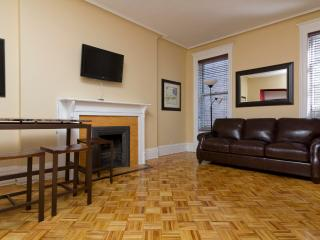 Sleeps 2! 0 Bed/1 Bath Apartment, Upper East Side, Awesome! (8296) - Manhattan vacation rentals