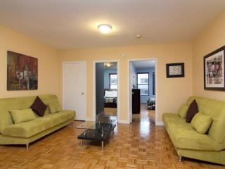 Sleeps 6! 2 Bed/1 Bath Apartment, Midtown East, Awesome! (8093) - Manhattan vacation rentals