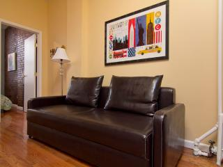 Sleeps 3! 1 Bed/1 Bath Apartment, Upper East Side, Awesome! (8209) - Manhattan vacation rentals