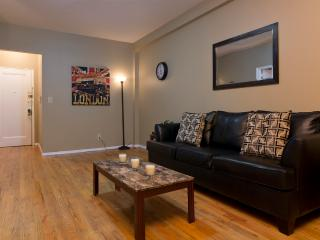 Sleeps 4! 1 Bed/1 Bath Apartment, Upper East Side, Awesome! (8267) - Manhattan vacation rentals