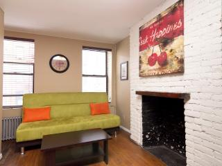 Sleeps 5! 2 Bed/1 Bath Apartment, East Village, Awesome! (8186) - Manhattan vacation rentals