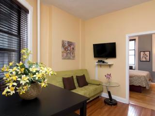 Sleeps 5! 2 Bed/1 Bath Apartment, Greenwich Village, Awesome! (7801) - Manhattan vacation rentals