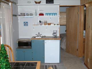 Rockfish Cottage - Sitka vacation rentals