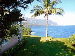Deluxe Oceanfront Princeville/north Shore Condo - Honolulu vacation rentals