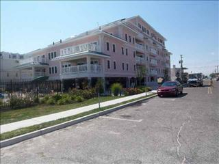 Property 100273 - Stockton Beach House #106 100273 - Wildwood Crest - rentals