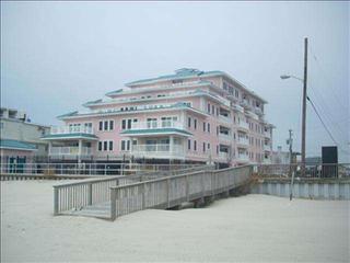 Stockton Beach House 98971 - Wildwood Crest vacation rentals