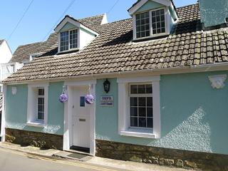 Pet Friendly Holiday Cottage - Crofta Cottage, Little Haven - Broad Haven vacation rentals