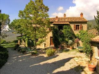 Classic Tuscan Home at La Certosa in Cortona - Cortona vacation rentals