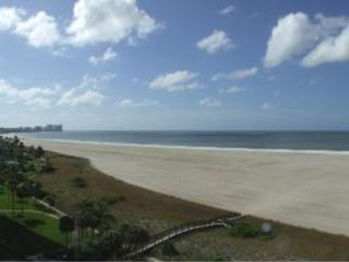 Great condo on the beach! - Florida South Gulf Coast vacation rentals