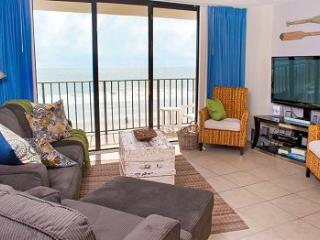 Spinnaker - 405 - North Myrtle Beach vacation rentals