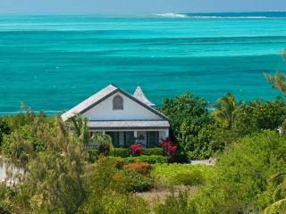 Callaloo Cottage on Grace Bay Beach - Providenciales vacation rentals