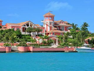Villa Mani - Turtle Tail vacation rentals