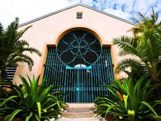 Villa Camilla - Grace Bay vacation rentals