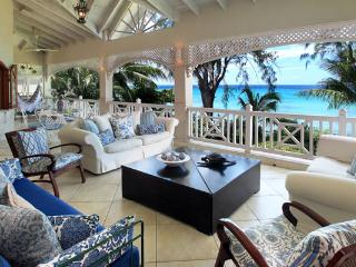 La Paloma, Fitts Village, St. James, Barbados - Beachfront - Fitts Village vacation rentals