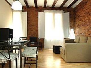 Ramblas building 2-1 - Image 1 - Barcelona - rentals