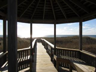 Great Island Ocean Club Beach Cottage (1489) - Wellfleet vacation rentals