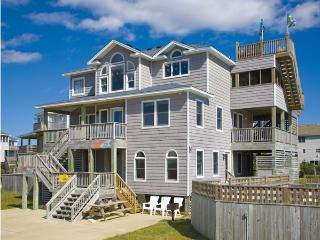 Beauty on the Beach - Hatteras Island vacation rentals