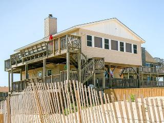 Paradise Hatteras Style - Rodanthe vacation rentals