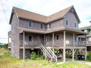 Cape Crusader - Frisco vacation rentals