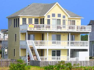 Sea Treasure - Salvo vacation rentals