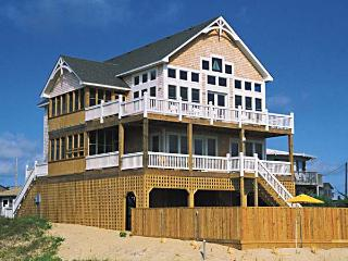 Hatteras Moon - Avon vacation rentals