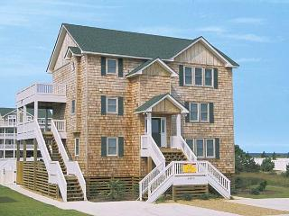 Isle Be Breezy - Salvo vacation rentals