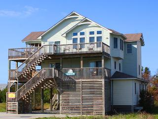 Blue Waves - Waves vacation rentals