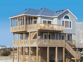 Seaduction - Hatteras Island vacation rentals