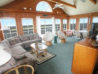 Wildwind - Hatteras Island vacation rentals