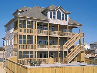 Sea Whisper - Frisco vacation rentals