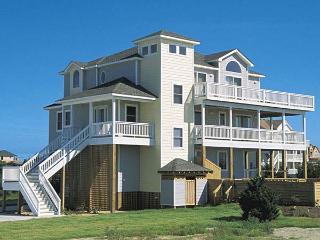 Sound Breezes - Salvo vacation rentals