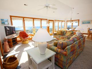 Awe-View - Hatteras Island vacation rentals