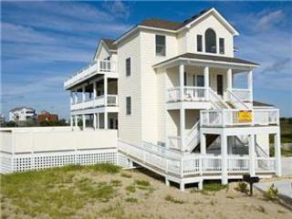 Beach Therapy - Image 1 - Rodanthe - rentals