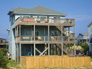 Storm's End - Waves vacation rentals