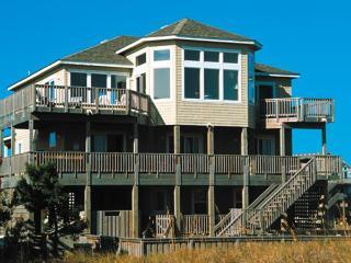 Heaven Too - Waves vacation rentals