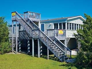 The Beach House - Salvo vacation rentals