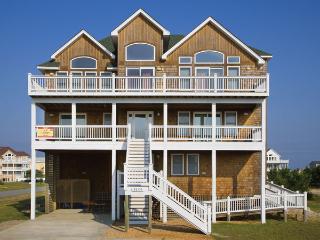 Prevailing Wind - Salvo vacation rentals