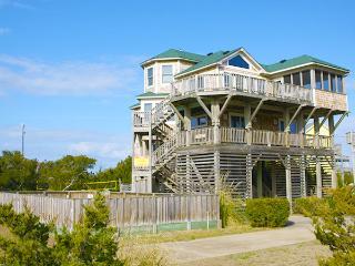 Treasure Chest - Waves vacation rentals