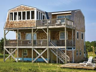 Meredith Cottage - Salvo vacation rentals