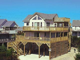 Buck's Beach House - Avon vacation rentals
