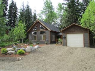 Charming Cabin Nestled in the trees of Spring Mountain Ranch - McCall vacation rentals