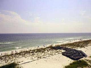 Great rates for this spectacular condo! - Pensacola Beach vacation rentals