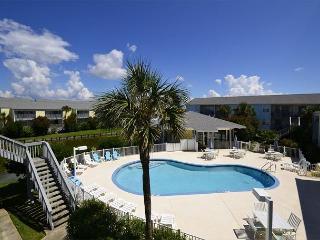 Villas on the Gulf H6 - Pensacola Beach vacation rentals